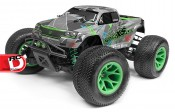 Savage XS Flux Vaughn Gittin Jr. Signature Edition from HPI Racing