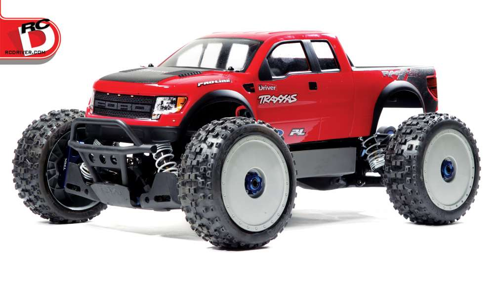 Traxxas Stampede 4x4 Tr Uggy
