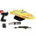 Recoil 26-inch Self-Righting Brushless Deep-V RTR from Pro Boat