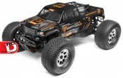 Savage XL Octane V2 RTR from HPI Racing