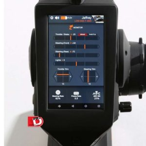 Spektrum - DX6R 6-Channel DSMR Smart Radio System_2 copy