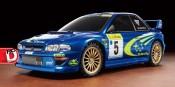 Subaru Impreza Monte-Carlo '99 – TT-02 from Tamiya
