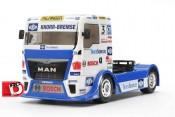 Team Hahn Racing MAN TGS – TT-01 Type-E from Tamiya