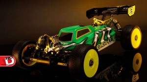 Team Losi Racing - 8IGHT-E 4.0 4WD Electric Buggy Kit_1