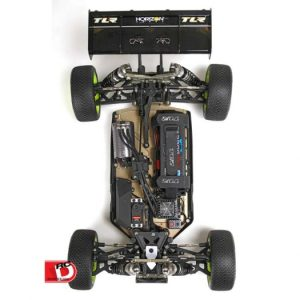 Team Losi Racing - 8IGHT-E 4.0 4WD Electric Buggy Kit_2