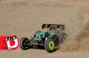 Team Losi Racing 8IGHT-E 4.0 4WD Electric Buggy Kit