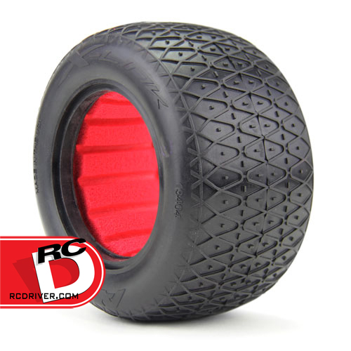 "AKA - Crosslink Stadium Truck and 2.2"" Buggy Tires_2"