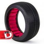 Zipps 1/8 Off Road Buggy Tires from AKA