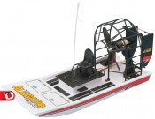 Mini Alligator Tours RTR with Tactic 2.4GHz Radio System from AquaCraft
