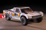 Axial SCORE Retro Trophy Truck Body