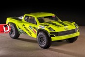 Axial SCORE Trophy Truck Body