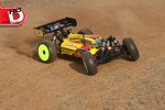 Losi 8IGHT-E RTR Buggy