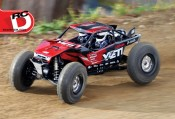 Review: Yeti XL Monster Buggy