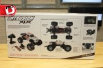 Helion Intrusion XLR