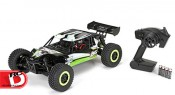 Check Out The Losi TEN-SCBE RTR with ACV