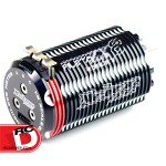 Muchmore Racing Fleta ZX8 Competition 1/8th Scale Brushless Motors