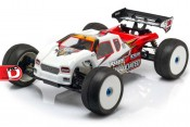 RC8T3 Nitro Team Kit from Team Associated