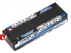 Team Associated - Reedy Zappers Hi-Voltage LiPo Batteries_1 copy