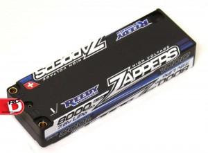 Team Associated - Reedy Zappers Hi-Voltage LiPo Batteries_2 copy