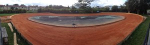 Coral Springs Dirt Oval
