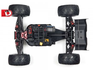 Arrma - Updated Kraton 6S BLX Brushless 4WD Monster Truggy_4 copy