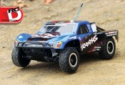 TRAXXAS Slash 2wd Short Course Truck with Audio Review