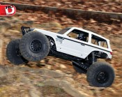 Review: Axial Wraith Spawn