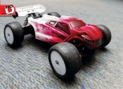 Mini 8IGHT-T LOSI  TRUGGY