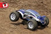 VRX Racing Desert Truck