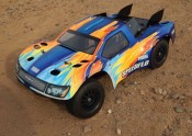 How To: Parma Speedflo 2.0 Body Gets an Explosive Look!