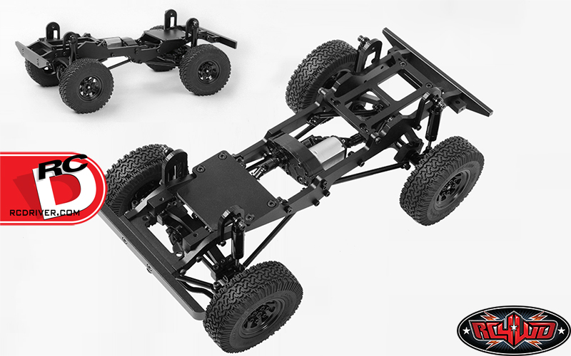 how to make a copy of an rc body