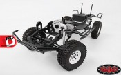 The Trail Finder II Kit from RC4wd