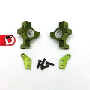 STRC - CNC Machined Aluminum Steering Knuckle for Axial RR10 Bomber, Wraith and Deadbolt (5) copy