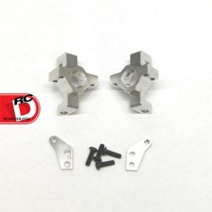 STRC - CNC Machined Aluminum Steering Knuckle for Axial RR10 Bomber, Wraith and Deadbolt (8) copy