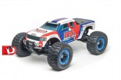 Rival Monster Truck LiPo Combo – Fast and Powerful!