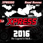Xpress 2016 The Legend is back at rcMart
