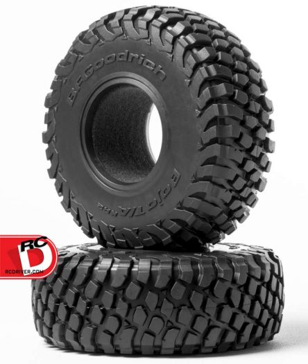 Axial Racing - 2.2 BFGoodrich Baja T-A KR2 Tires - R35 Compound
