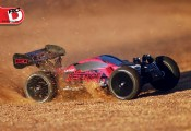Review: ECX Revenge Type E Brings Brushless Power to Your First RC Race Buggy