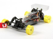 BZ-222 Pro 1/10th 2wd Off Road Buggy from HobbyKing