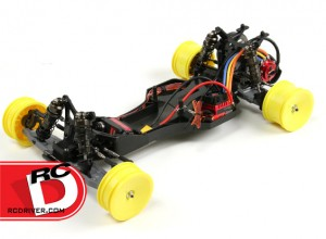 HobbyKing - BZ-222 Pro 1-10th 2wd Off Road Buggy_2 copy