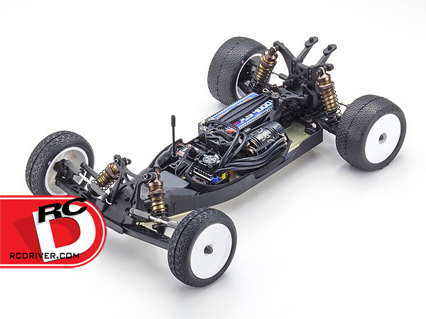 Kyosho - RZ6 Shaft Drive Conversion Kit_2 copy