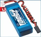 LRP 2500mAh VTEC LiPo Receiver Pack