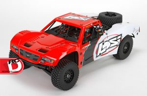 Losi - Baja Rey 1-10 Scale AVC Enabled 4WD Trophy Truck_1 copy