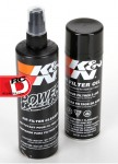 K&N Filter Care Service Kit from Losi