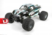 It's Huge – The Monster Truck XL 1/5 RTR from Losi