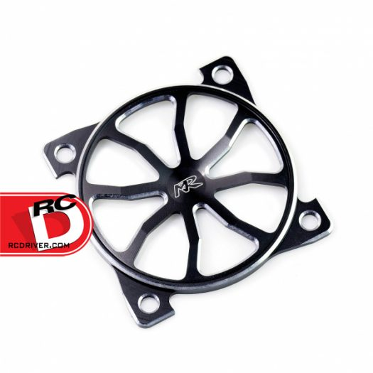 Muchmore Racing - 3D Cooling Fan Guard copy