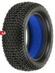 Blockade 2.2″ 4WD Off-Road Buggy Front Tires from Pro-Line