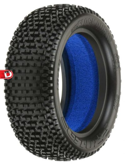Pro-Line - Blockade 2.2 4WD Off-Road Buggy Front Tires