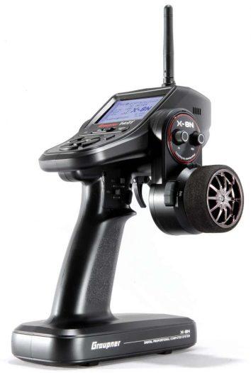 Review--Graupner-X-8N-4-Channel-Telemetry-Radio-1