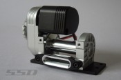 SSD Ox Power Winch for Trail Trucks